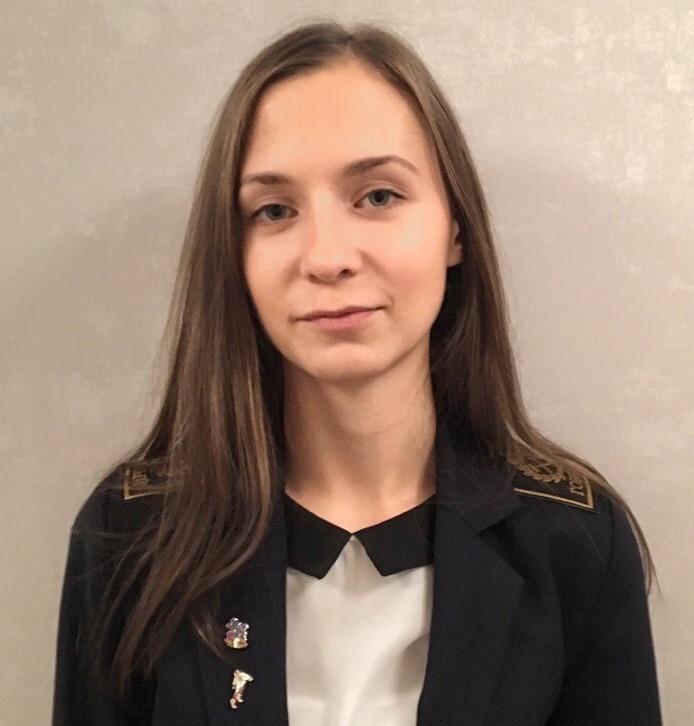 Виктория Войсищук